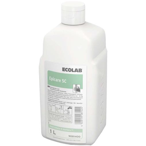 ECOLAB Epicare 5C Waschlotion