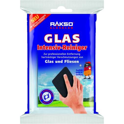Rakso Glas Intensiv-Reiniger