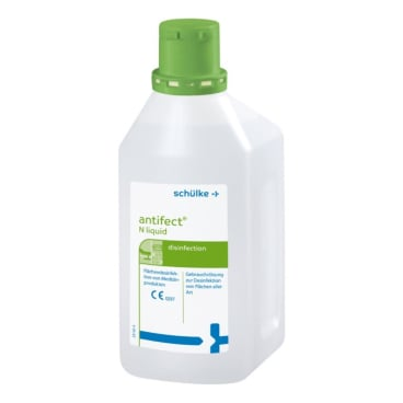 Schülke antifect® N liquid Schnelldesinfektion