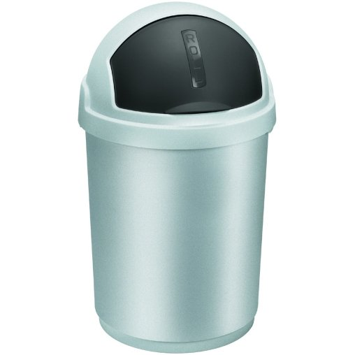 CURVER Roll-Top Abfallbehälter