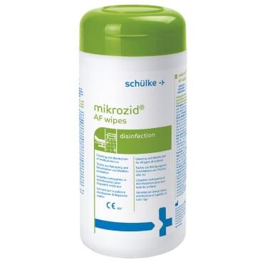 Schülke mikrozid® AF wipes Desinfektionstücher