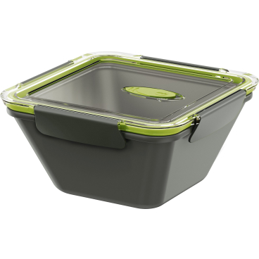 EMSA Bento Box - Lunchbox, quadratisch