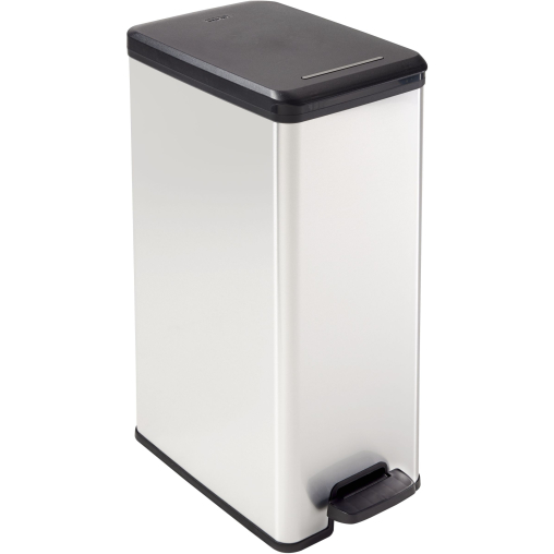 CURVER DECO Bin SLIM Abfallbehälter