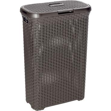 CURVER STYLE Wäschebox, 40 Liter