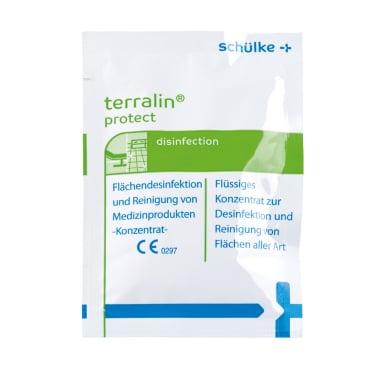 Schülke terralin® protect Flächendesinfektion