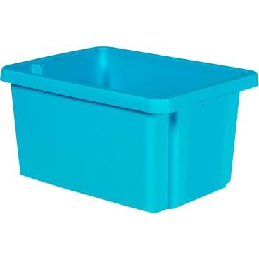 CURVER ESSENTIALS Stapelbox, 16 Liter