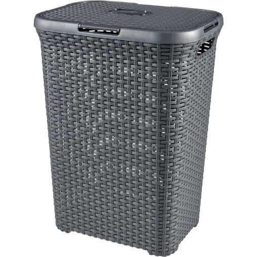 CURVER STYLE Wäschebox, 60 Liter