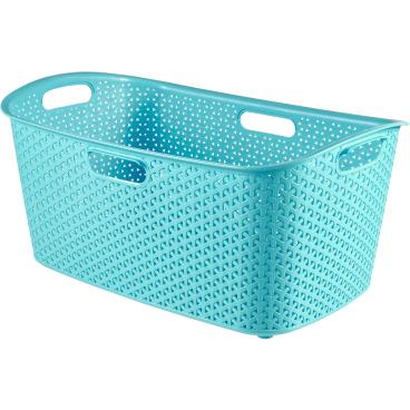 CURVER MY STYLE Wäschekorb, 47 Liter