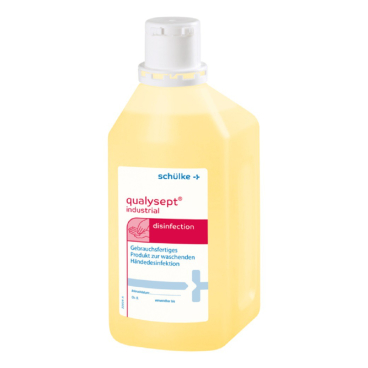 Schülke qualysept® industrial Händedesinfektionsmittel