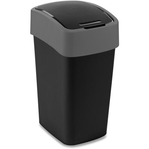 CURVER Flip Bin Abfallbehälter, 25 Liter