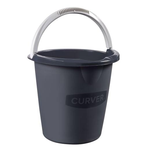 CURVER Eimer, 10 Liter