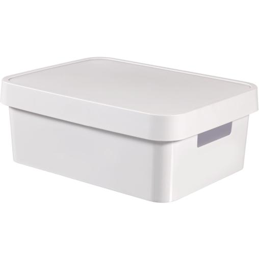 CURVER INFINITY Aufbewahrungsbox, 11 Liter