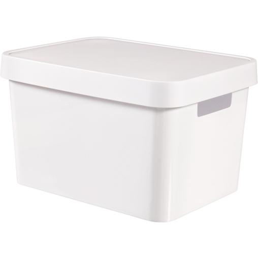CURVER INFINITY Aufbewahrungsbox, 17 Liter