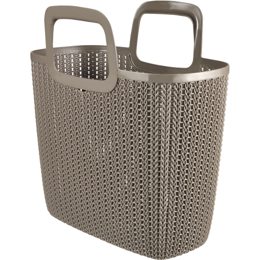 CURVER KNIT Shopping Bag Lily
