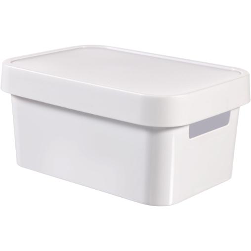 CURVER INFINITY Aufbewahrungsbox mit Deckel