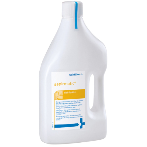 Schülke aspirmatic® Reinigungs- & Desinfektionsmittel