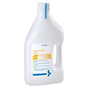 Schülke aspirmatic® cleaner Dentalreiniger