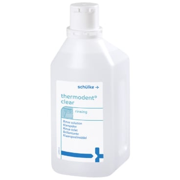 Schülke thermodent® clear Dental-Klarspüler