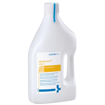 Schülke dentavon® liquid Desinfektionsmittel