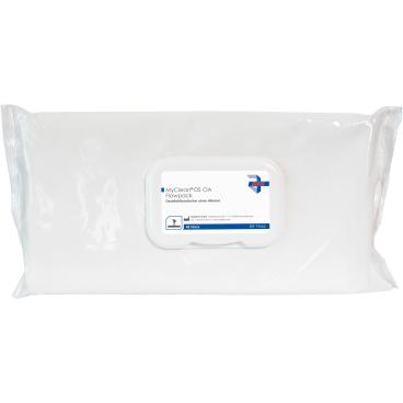 MyClean® DS OA Flowpack Desinfektionstücher
