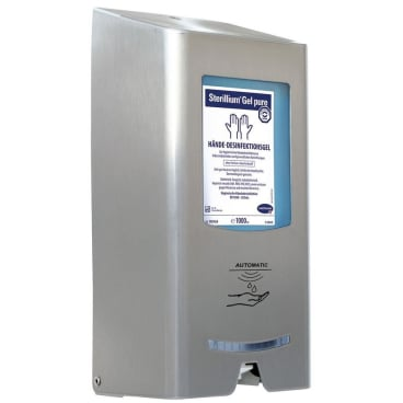 Bode CleanSafe extra touchless Spender