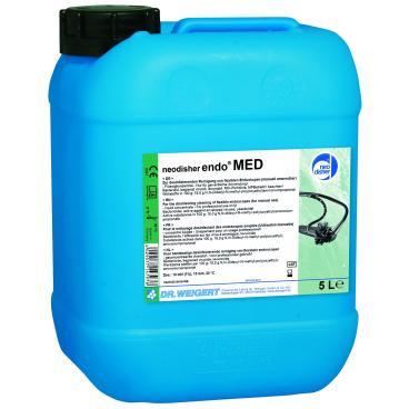 Dr. Weigert neodisher endo® MED Reinigungs- & Desinfektionsmittel