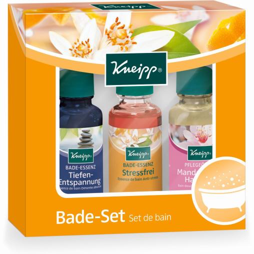 Kneipp® Bade-Set