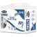 BulkySoft Excellence Toilettenpapier Einzelblatt Ultra Soft