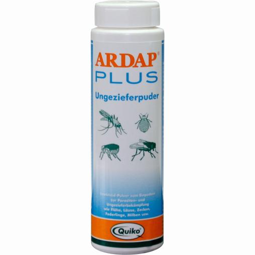 ARDAP Plus Ungezieferpuder