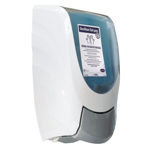 Bode CleanSafe basic Desinfektionsmittelspender