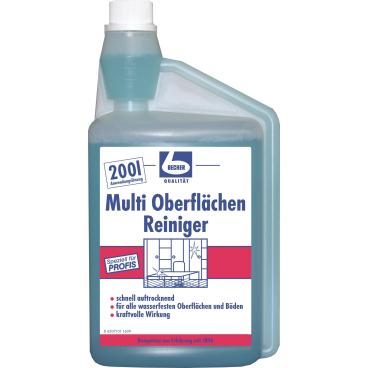 Dr. Becher Multi Oberflächen Reiniger