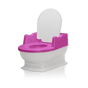reer Sitzfritz Mini-Toilette zum Großwerden