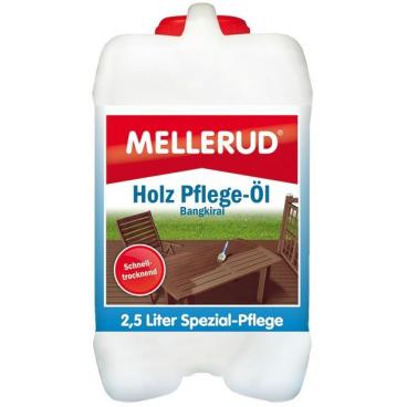 MELLERUD Holz Pflege-Öl Bangkirai