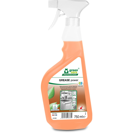 TANA green care GREASE power Küchenreiniger