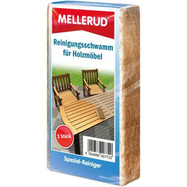 MELLERUD Reinigungsschwamm Holzmöbel