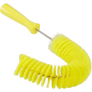Vikan Bürste für die Außenreinigung von Rohren