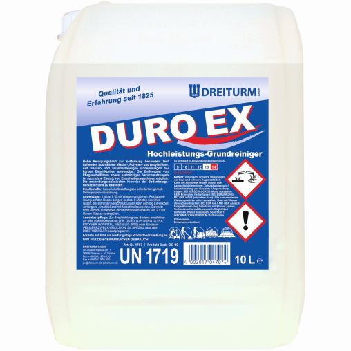 Dreiturm DURO EX