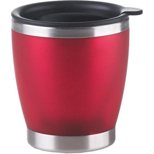 EMSA City Cup Isolier-Trinkbecher mit Trinkverschluss