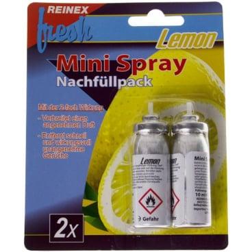 Reinex fresh Mini 2er Nachfüllpackung