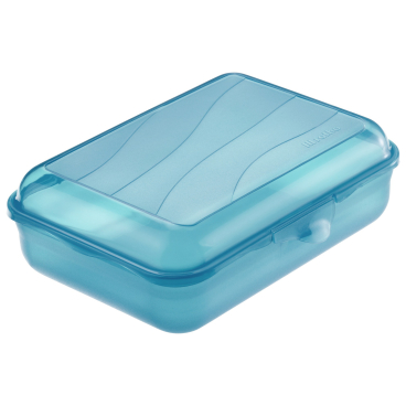 Rotho FUN Funbox, 1,25 Liter Brot-Box