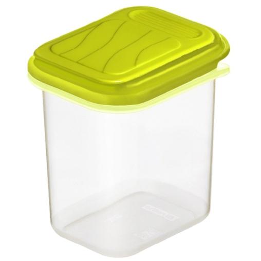 Rotho RONDO Set Gewürzstreuer, 2-teilig, 150 ml, Kunststoff