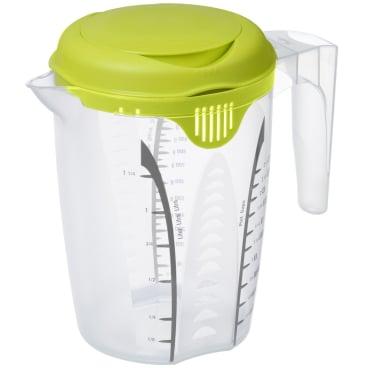 Rotho FRESH Mixbecher, 1,25 Liter