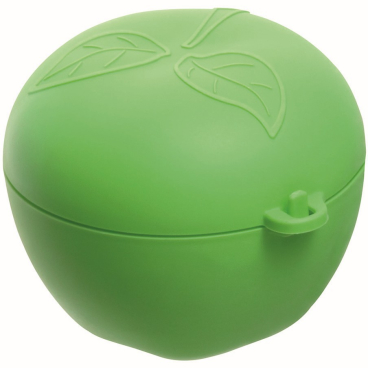 Rotho FUN Apfelbox, Maße: 124 x 110 x 95 mm