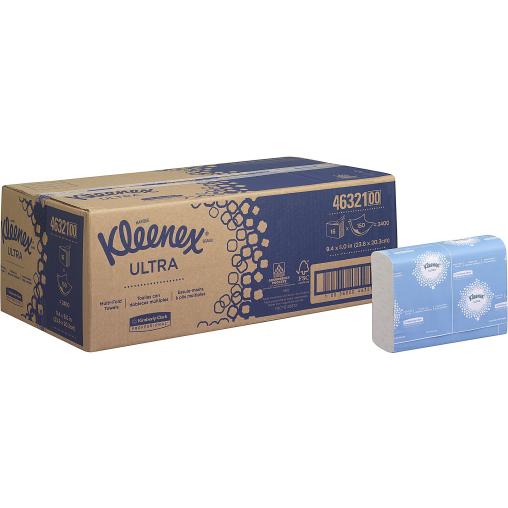 KLEENEX® ULTRA Handtücher - MultiFold