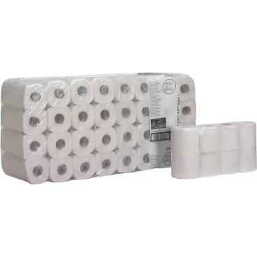 KC Toilet Tissue Rollen - Kleinrollen