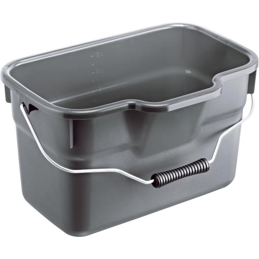 Rotho BASIC Eimer, 12 Liter