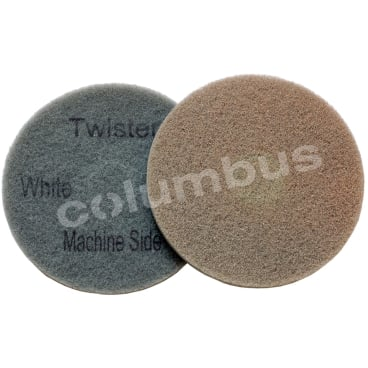 Twister Diamant Pad, Ø 406 mm