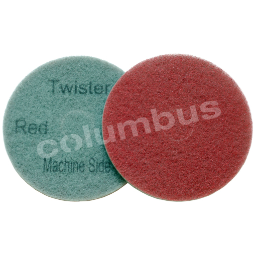 Twister Diamant Pad, Ø 457 mm