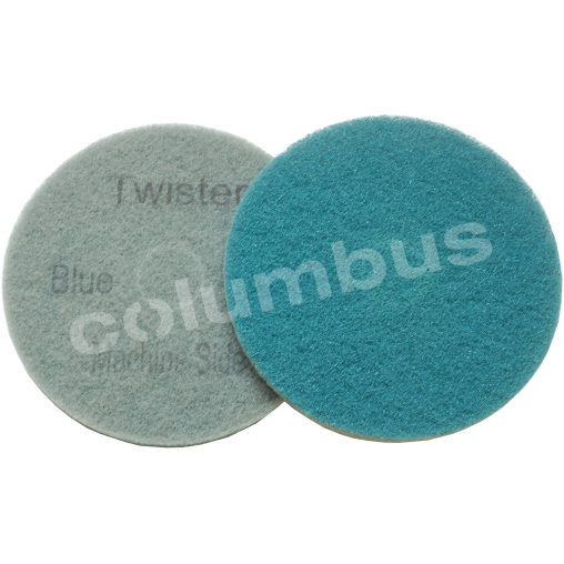 Twister Retail Pad, Ø 432 mm