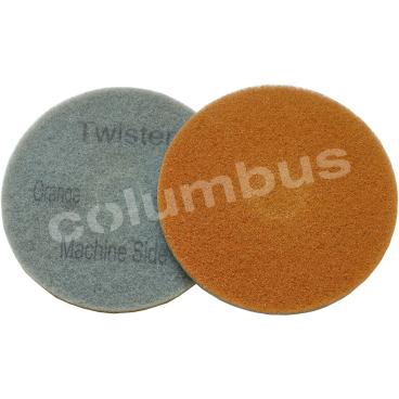 Twister Retail Pad, Ø 533 mm
